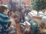 Vánoční besídka ve škole